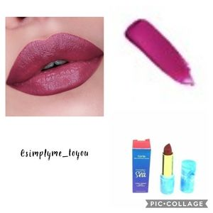 Tarte Rainforest of the Sea Berry Mojito Lipstick